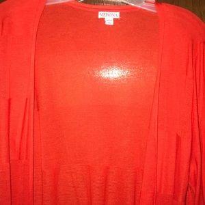 Merona Sweaters - Beautiful Red Sweater